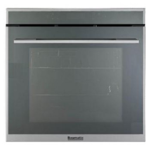 Baumantic  SO670SS   75L Built-in oven