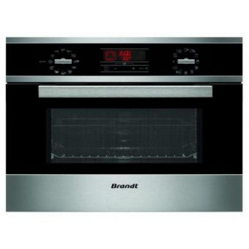 Brandt ME1255X Built-In Microwave Oven