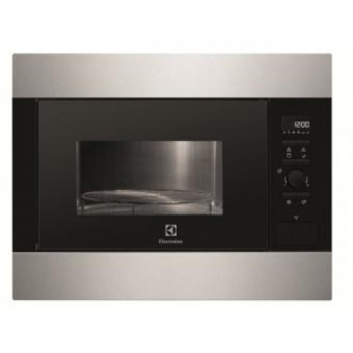 Electrolux EMS26204OX Built-in Grill & Microwave Oven