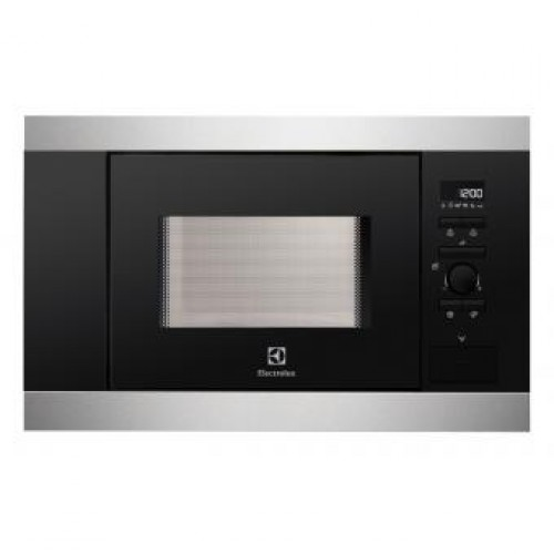 Electrolux EMS17006OX Built-in Microwave Oven