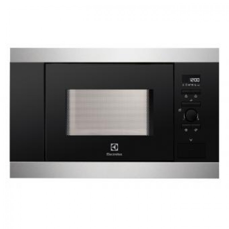 Electrolux Ems17006ox Built In Microwave Oven