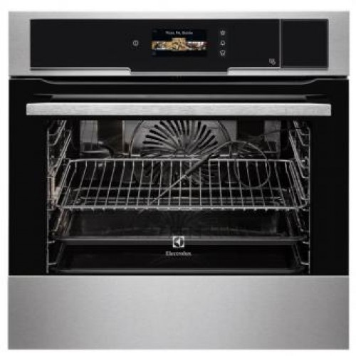 Electrolux EOB9956AAX Built-in Steam Oven