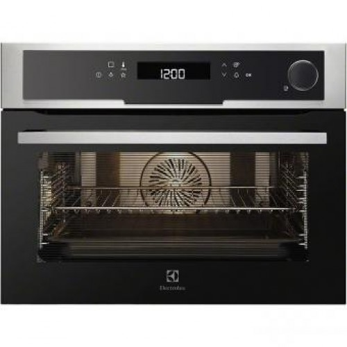 Electrolux EVY9741AAX Built-In Steam Oven