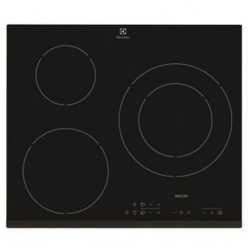 Electrolux EHH6332FOK Built-in Induction Hobs