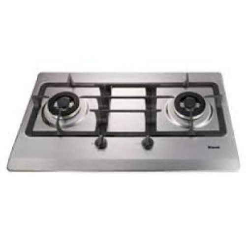 Rinnai RRDB62S Two Burners Built-in Hob