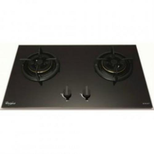 WhirlPool AGK233/B 2(TG) Burners Gas Hob