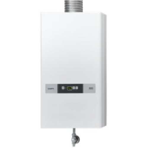 SIMPA SSTW100TF Temperature-modulated Gas Water Heater