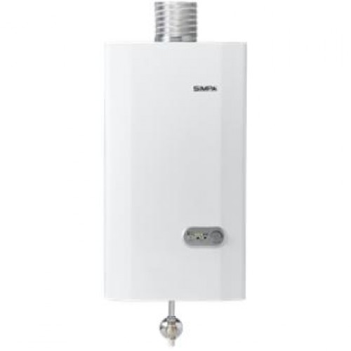 SIMPA SUZW10TF Gas Water Heater