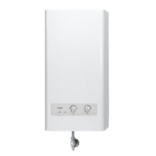 SIMPA RS10BV Balanced Flue Gas Water Heater