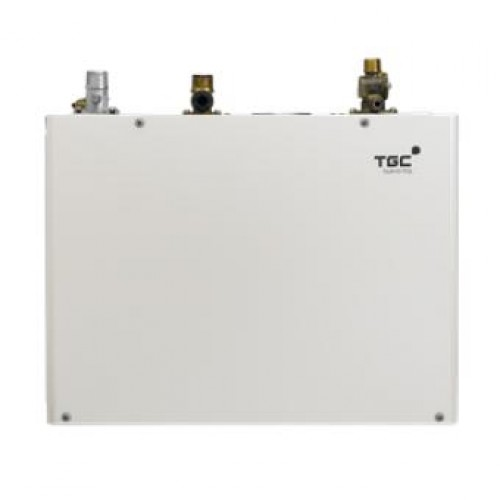 TGC TNJW161TFQL Temperature-modulated Circulating Type Gas Water Heater