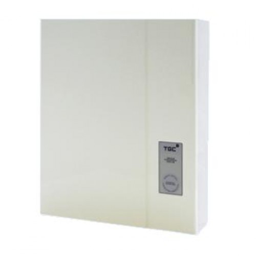 TGC TGW128LM Temperature-modulated Superslim Gas Water Heater
