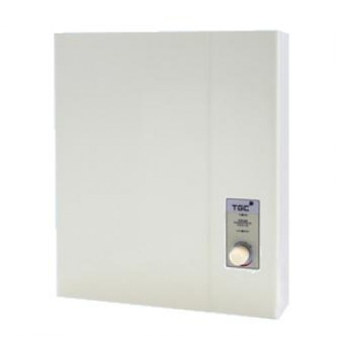TGC TGW168M Temperature-modulated Superslim Gas Water Heater