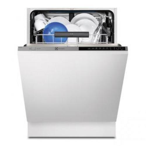 Electrolux ESL8720RA 嵌入式洗碗碟機