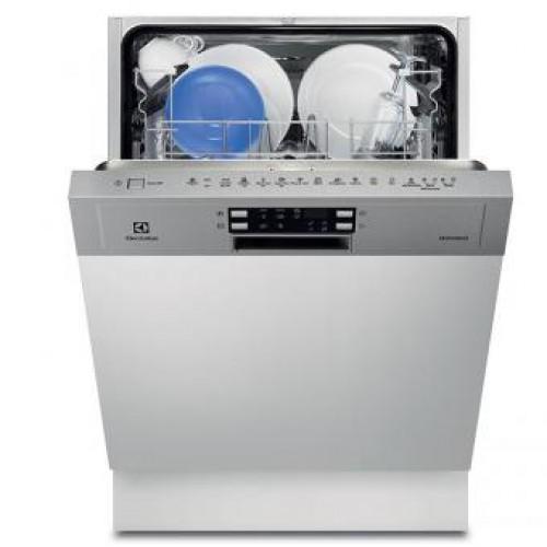 Electrolux ESI6501LOX 嵌入式洗碗碟機