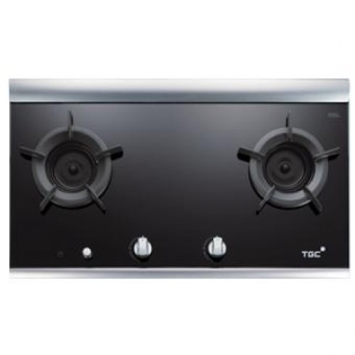 TGC TRJB72NT-C Inner Flame Built-in Hob