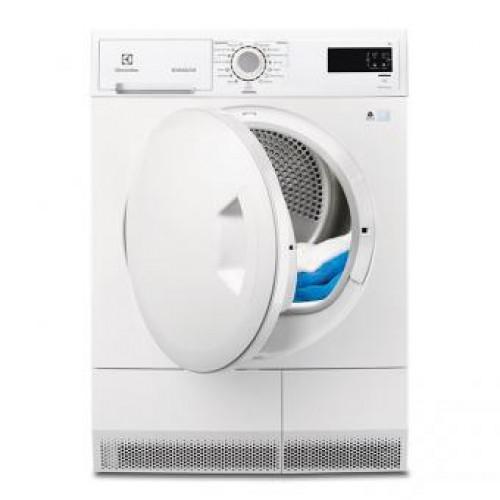 Electrolux EDC2086PDW 冷凝式乾衣機