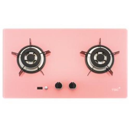 TGC TRTB62ST-G(Pink) 密封爐頭嵌入式平面爐