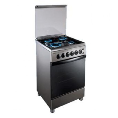SIMPA TC64 Gas Cooker