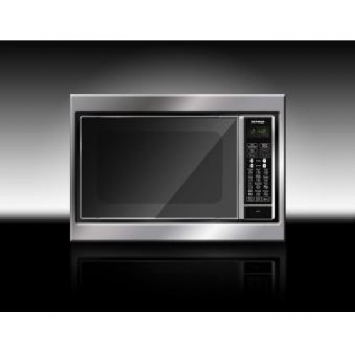 GERMAN POOL MVG-3014 Built-in Microwave Oven with Grill
