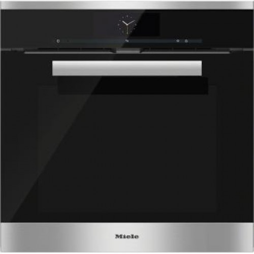 Miele H6860BP Built-in Ovens