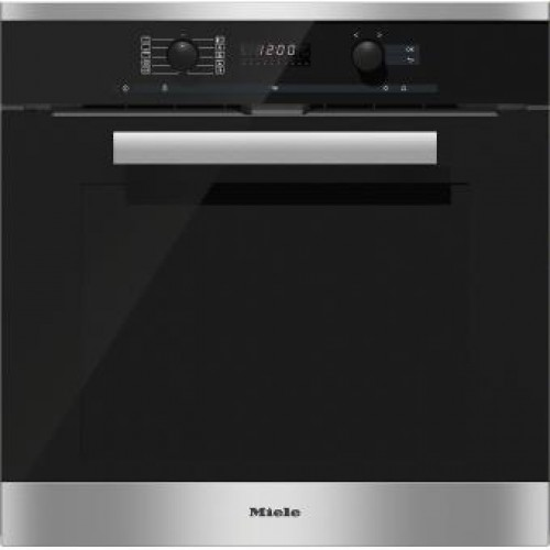 Miele H6260B Built-in Oven