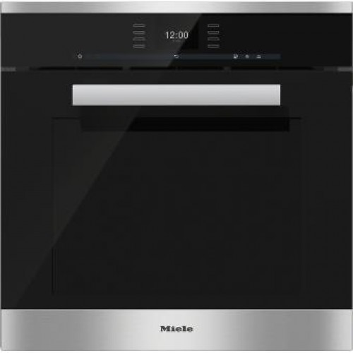 Miele DGM6800 Built-In Steamer with Microwave