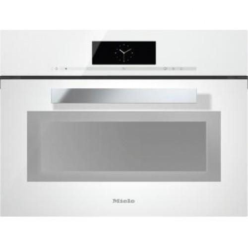 Miele DGC6800 Built-in Steam Oven(White)
