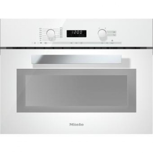 Miele M6262TC Built-in Microwave (white)