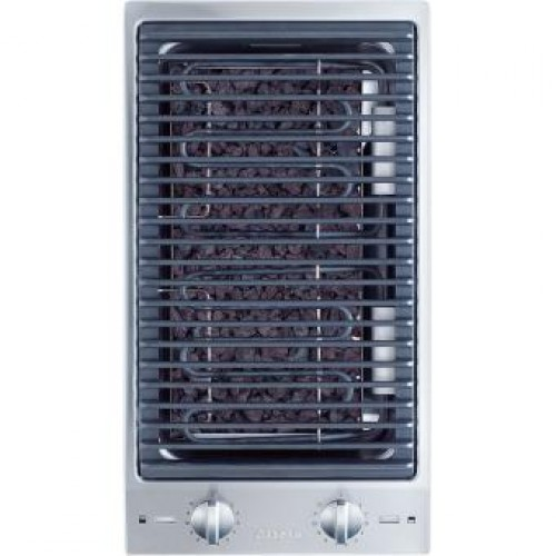 MIELE CS1312BG Built-in CombiSet Grill