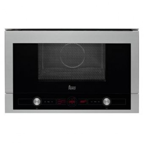 Teka MWL22EGL/SS Built-in Girll + Microwave Oven