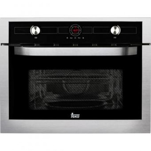 Teka MCL32BIS/SS Built-in Girll + Microwave Oven