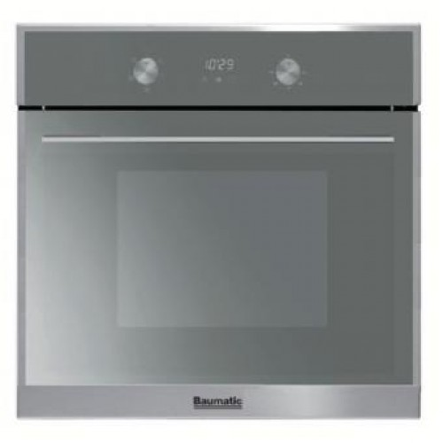 BAUMATIC BSO627SS 59L Built-in Oven