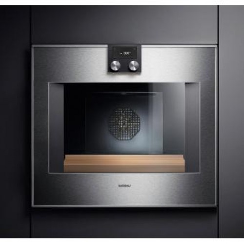 GAGGENAU BO480/BO481 Built-in Electric Oven