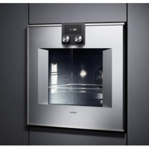 GAGGENAU BO470/BO471 Built-in Electric Oven