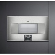 GAGGENAU BO420/BO421 Built-in Combi-Steam Oven