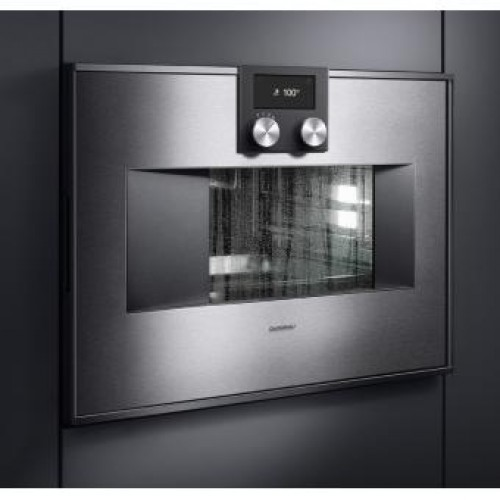GAGGENAU BS474/BS475 Built-in Combi-Steam Oven
