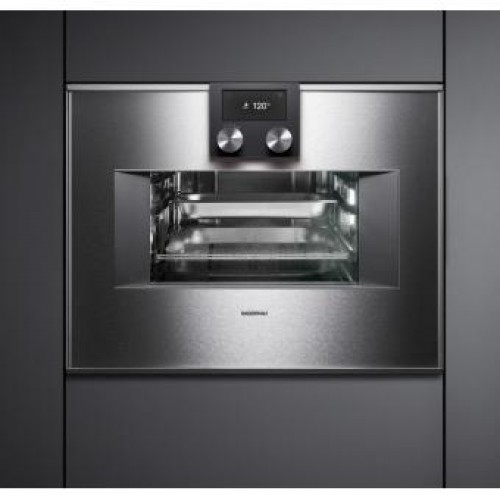 GAGGENAU BS454/BS455 Built-in Combi-Steam Oven