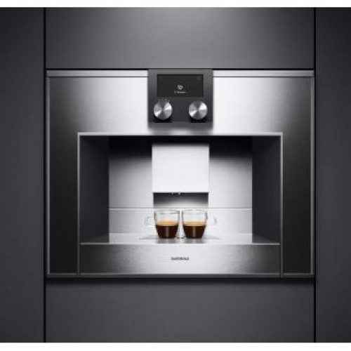 GAGGENAU CM450 Built-in Fully Automatic Espresso Machine
