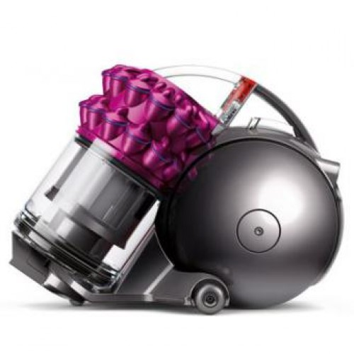 Dyson   DC63 Turbineheadt  Bagless Vacuum Cleaner