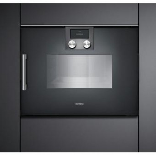 GAGGENAU BSP250/BSP251 Built-in Combi-Steam Oven