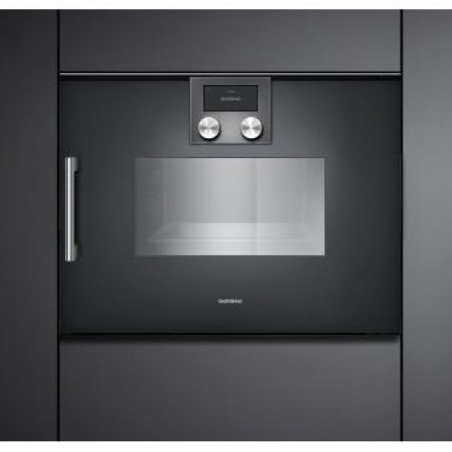 GAGGENAU BSP220/BSP221 Built-in Steam Oven