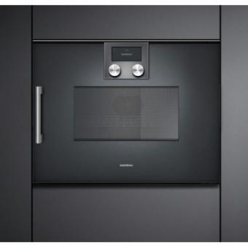 GAGGENAU BMP250B/MP251 Built-in Combi-Microwave Oven