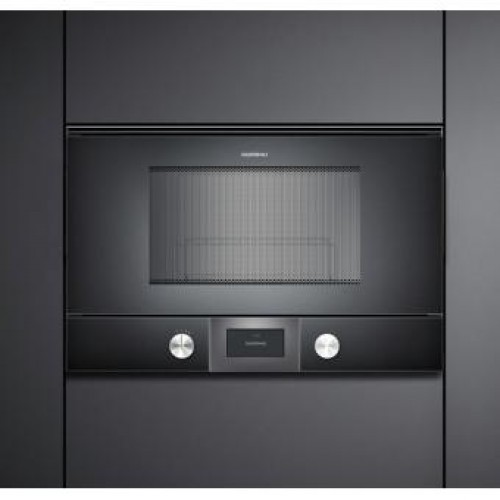 GAGGENAU BMP224/BMP225 Built-in Microwave Oven