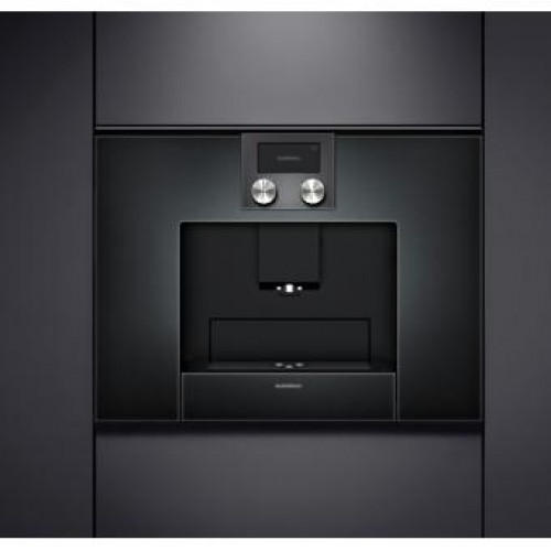 GAGGENAU CMP250 Built-in Fully Automatic Espresso Machine