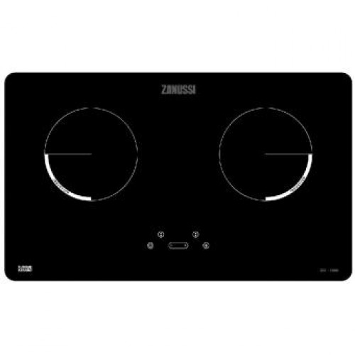 Zanussi  ZIC-B7388   75cm 2-Zone Induction Cooker