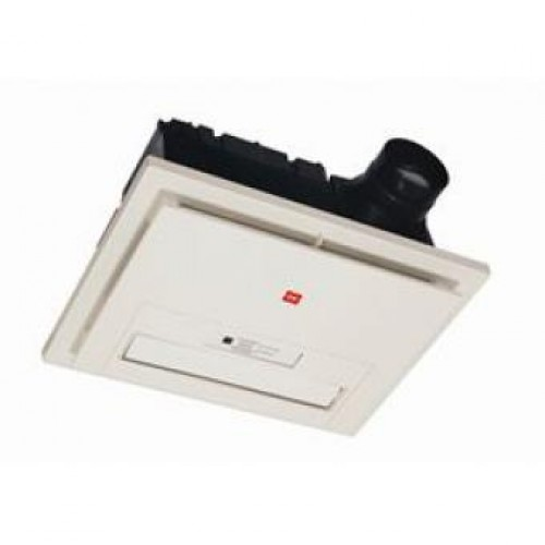 KDK 40BEBH 浴室寶 (PTC無線遙控型號 – 浴室換氣暖風機)