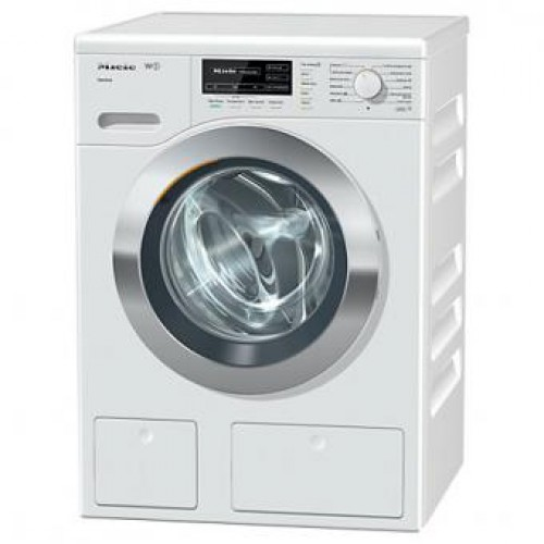 MIELE WKG120 8KG 1600rpm Front-loading washing machine