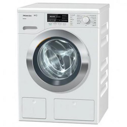 Miele WKG120 8KG 1600rpm Front-loading washing machine