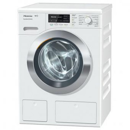 Miele WKH120 8KG 1600rpm Front-loading washing machine