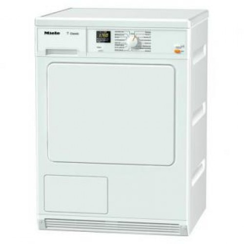MIELE TDA140C 7KG CONDENSER DRYER (DISCON.)NEW MODEL TDB120WP